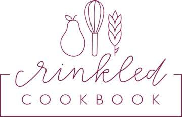 crinkledcookbook.com logo