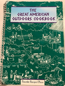 Cover of the Great American Cookbook